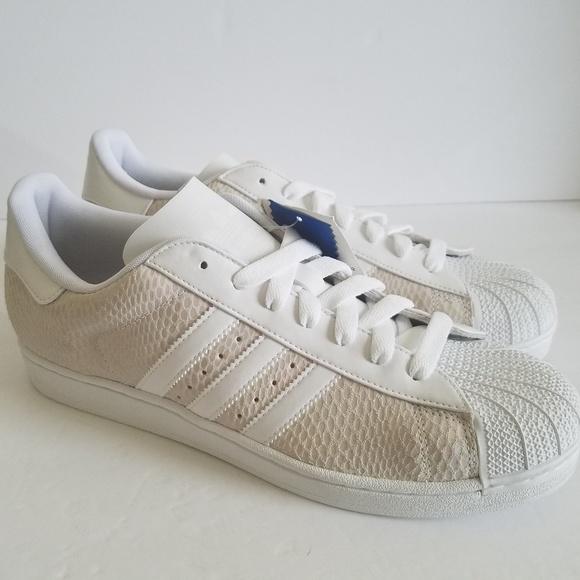 adidas Other - Adidas Originals Mens Superstar Reptile Sneakers